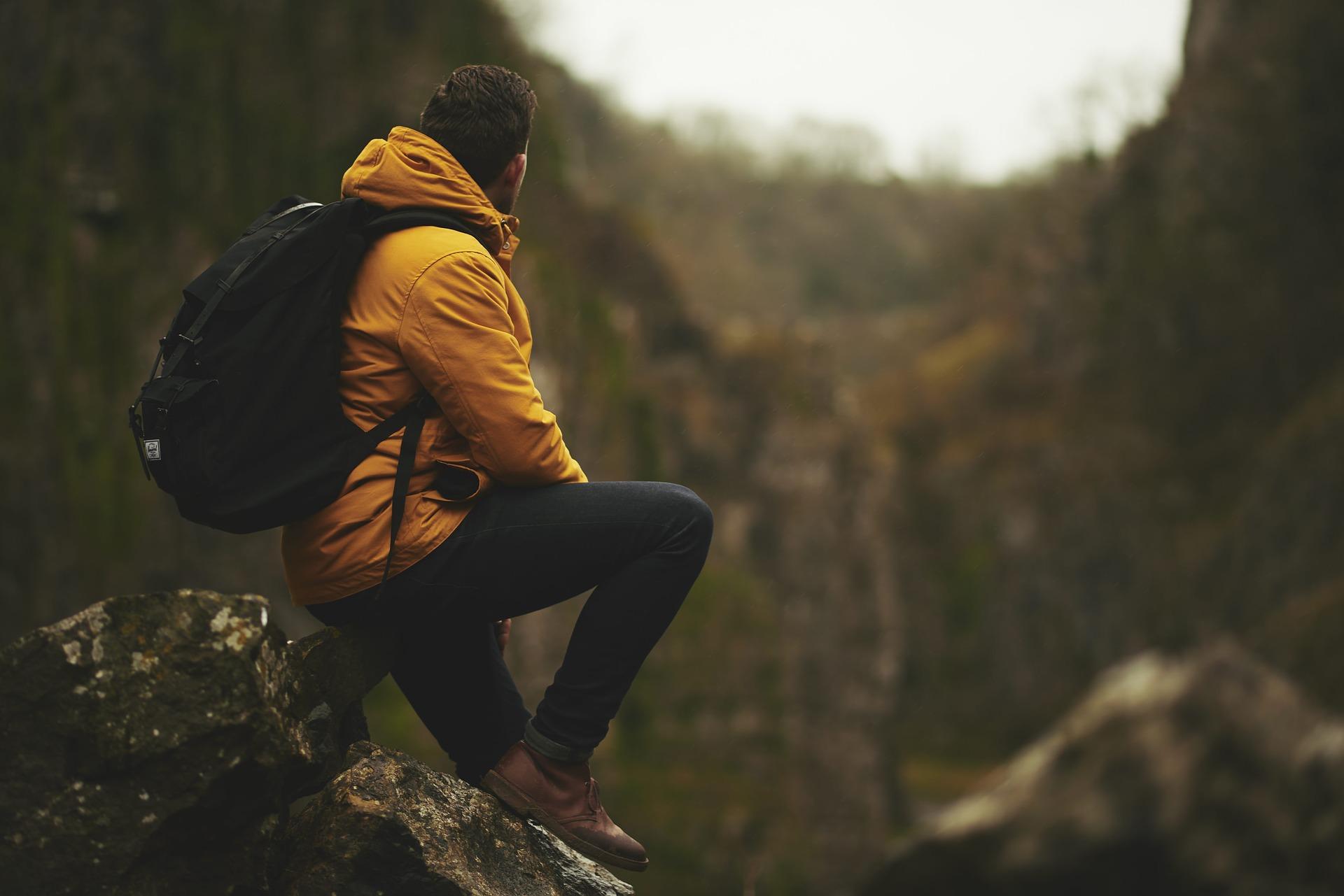 Outdoor Jacken Empfehlungen für Herren
